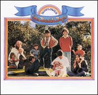 beachboys_sunflower