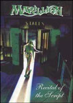Recital Of The Script (DVD)