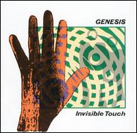 genesis_invisible